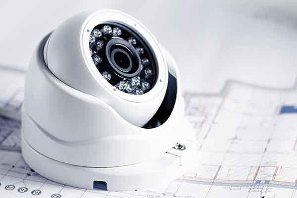 Vidéosurveillance : le principe de D.O.R.I.