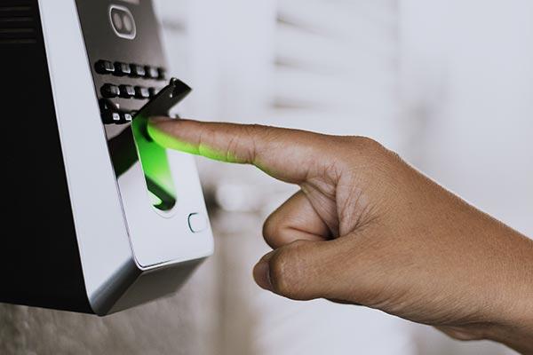 Système de protection électronique contrôle d'accès WiProtect